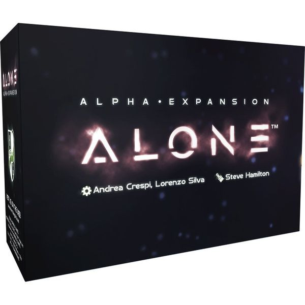 Alone Alpha Expansion box