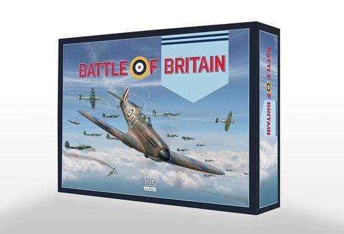 Battle of Britain board game
