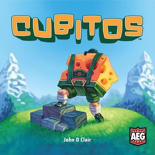 Cubitos cover artwork
