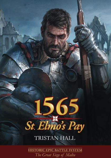 1565 St. Elmo's Pay cover