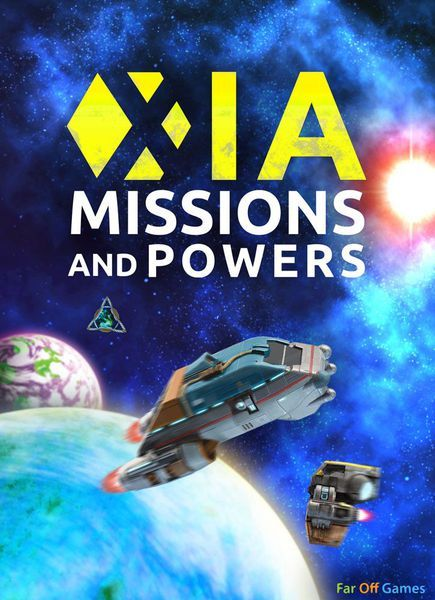 Xia Legends of a Drift System Expansion Missions and Powers