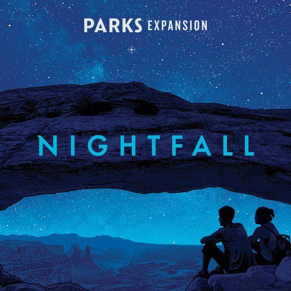 PARKS Expansion Nightfall