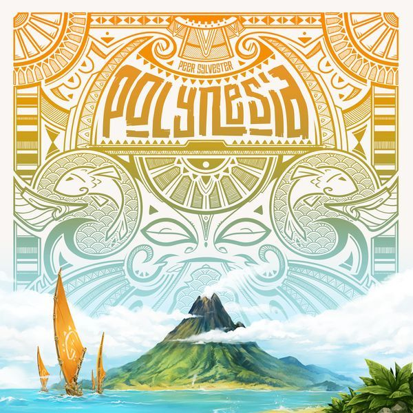 Polynesia board game cover