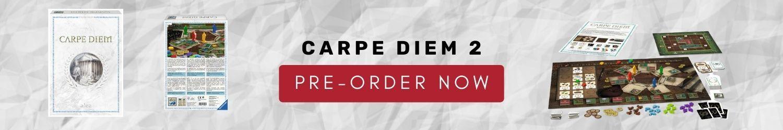 Carpe Diem 2 banner