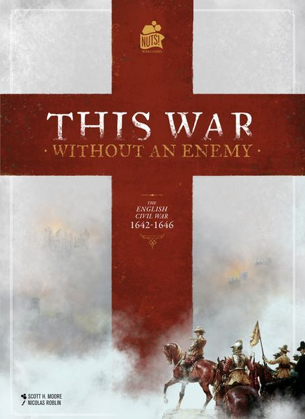 This War Without an Enemy board game