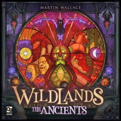Wildlands The Ancients Expansion cover
