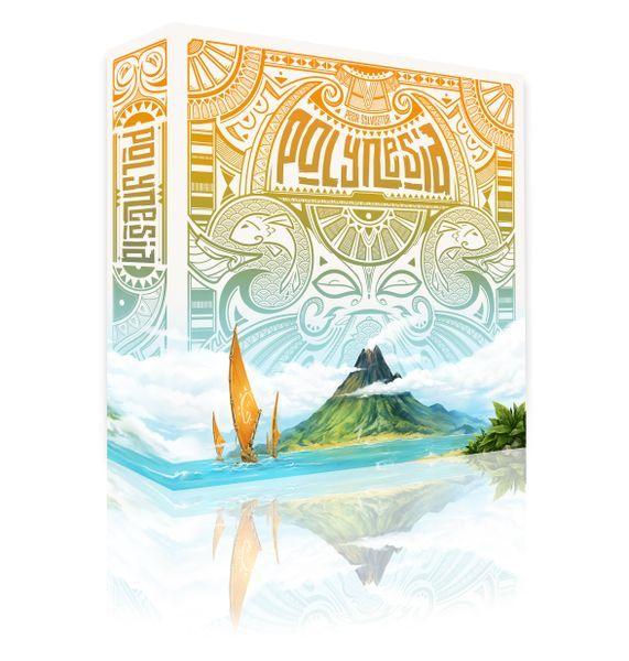 Polynesia Box