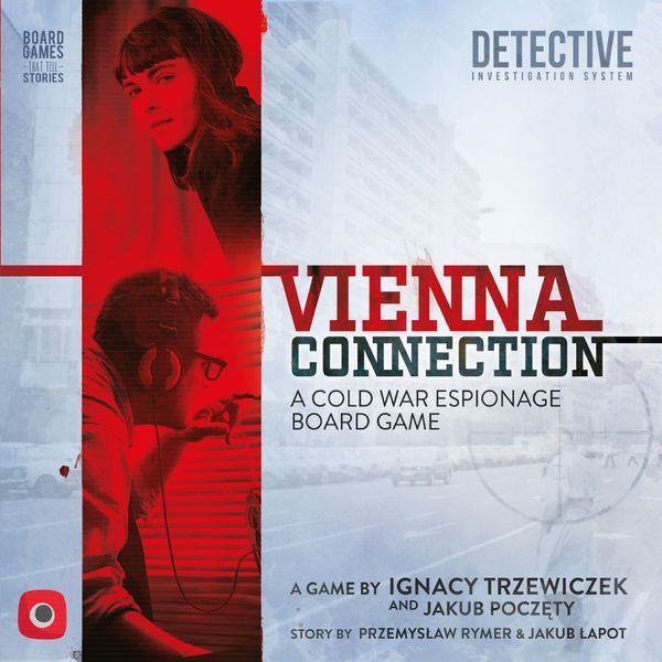Vienna Connection cover