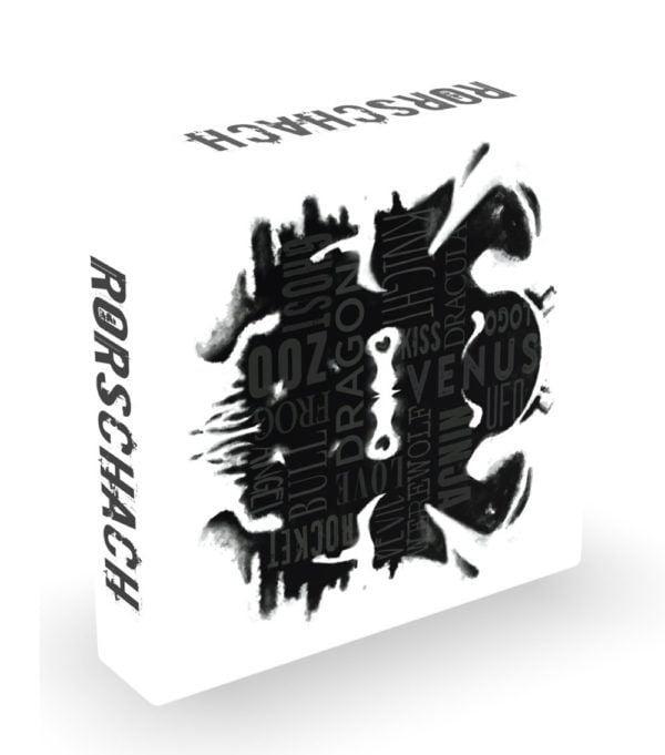 Rorschach Capstone Games Cover