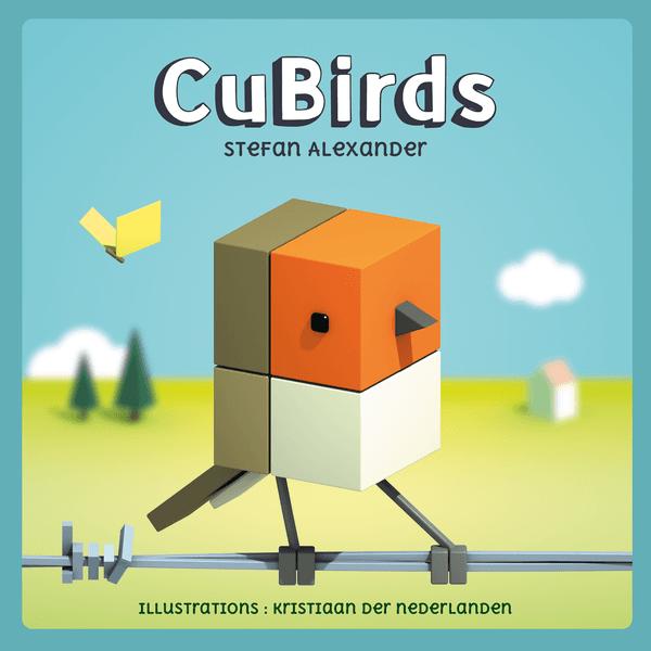 CuBirds cover