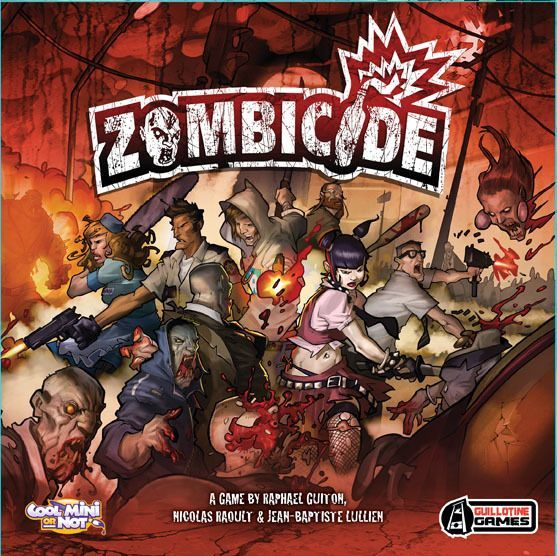 Zombicide Special Offer