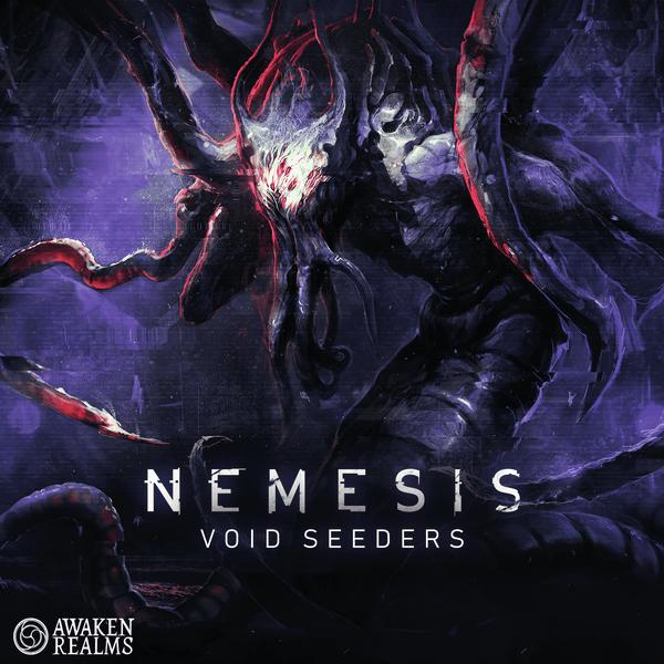 Nemesis Void Seeders cover