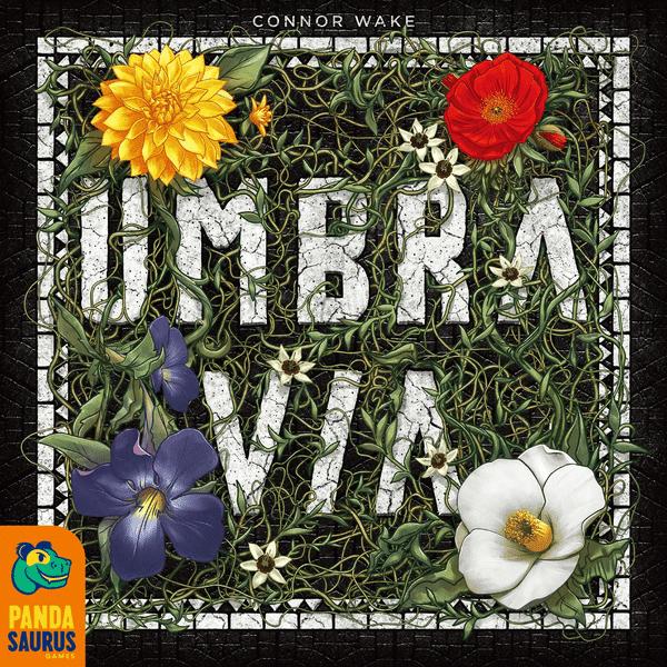 Umbra Via cover