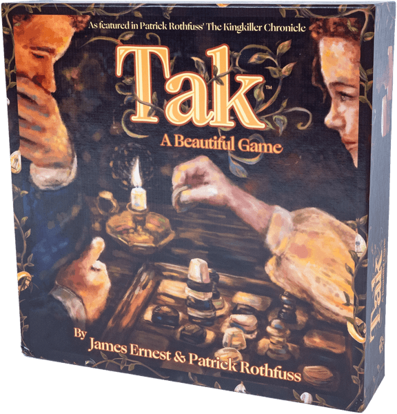 Tak 2nd Edition cover