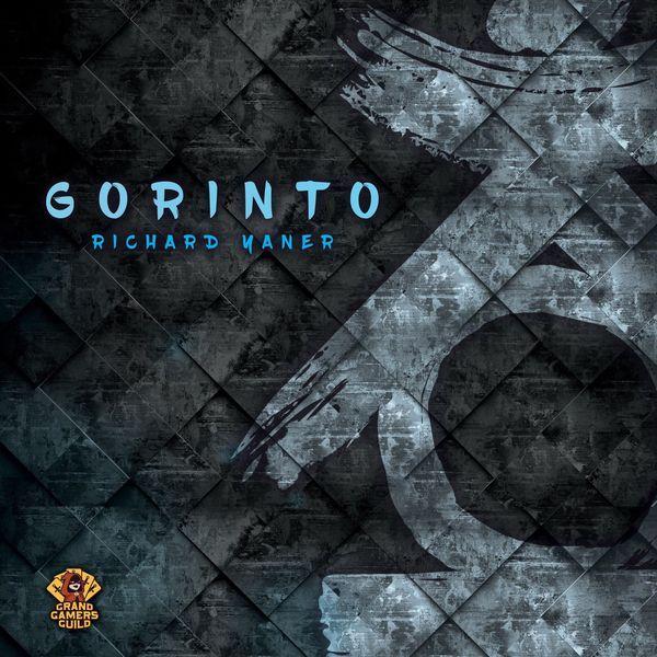 Gorinto Game Cover