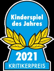 Kinderspiel des Jahres 2021 Award