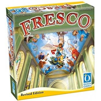 Fresco Revised Edition cover