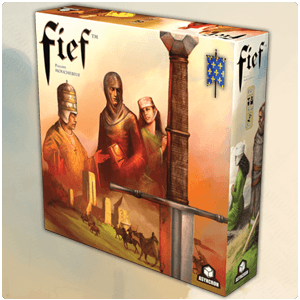 FIEF France Edition cover