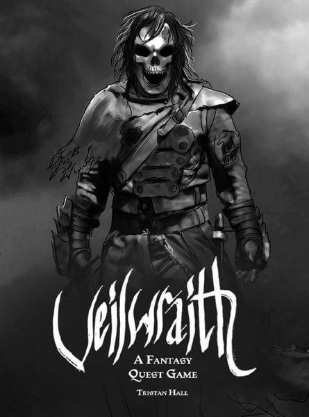 Veilwraith cover artwork