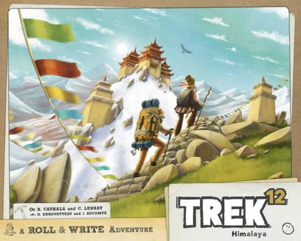 Trek 12 cover artwork