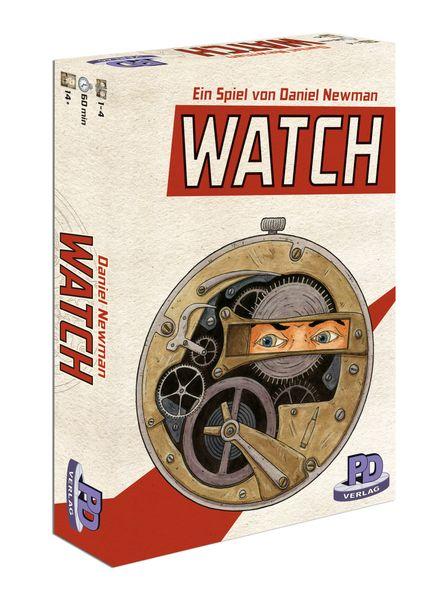 Watch (PD-Verlag) box