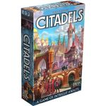 Citadels Revised Edition cover
